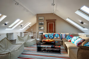 The Top 5 Benefits of Attic Conversions