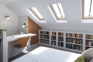 Is It Time To Convert Your Attic?